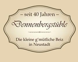 Dennenbergstüble